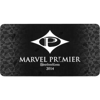 Marvel Premier Trading Cards Box (Upper Deck 2014)