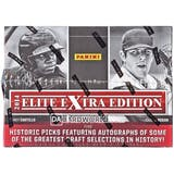 2014 Panini Elite Extra Edition Baseball Hobby Box