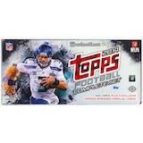 2014 Topps Factory Set Football Hobby (Box)