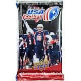 2014 Upper Deck USA Football Hobby Pack