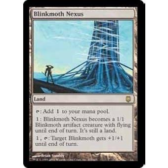 Magic the Gathering Darksteel Single Blinkmoth Nexus - NEAR MINT (NM)