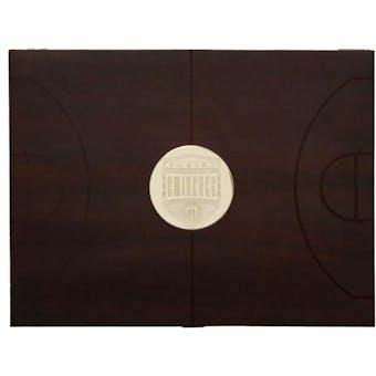2014/15 Panini Eminence Basketball Hobby Box Case