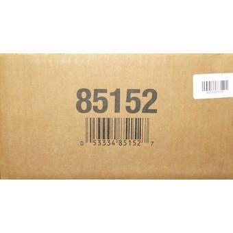 2015/16 Upper Deck O-Pee-Chee Platinum Hockey Hobby 16-Box Case