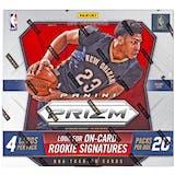 2015/16 Panini Prizm Basketball Hobby Box