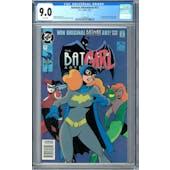 Batman Adventures #12 CGC 9.0 (W) *1567686002*
