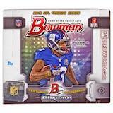 2015 Bowman Football Hobby Box
