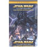 Star Wars Illustrated: The Empire Strikes Back Hobby Box (Topps 2015)