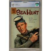 Sea Hunt #8 CBCS 6.5 (OW-W) *16-20E8686-061*