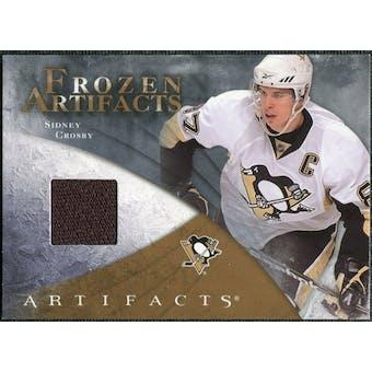 2010/11 Upper Deck Artifacts Frozen Artifacts Retail #FARSC Sidney Crosby