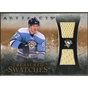 2010/11 Upper Deck Artifacts Treasured Swatches #TSSC Sidney Crosby /150