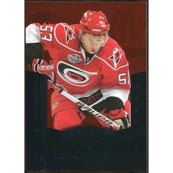 2010/11 Upper Deck Black Diamond Ruby #213 Jeff Skinner /100
