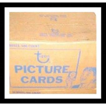 1984 Topps Baseball Vending 24-Box Case