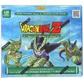 Panini Dragon Ball Z: Perfection Booster Box
