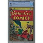 Detective Comics #96 CBCS 4.0 (OW-W) *17-265FD86-022*