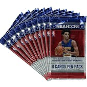 2017/18 Panini Hoops Basketball Blaster Pack (Lot of 11) = 1 Blaster Box