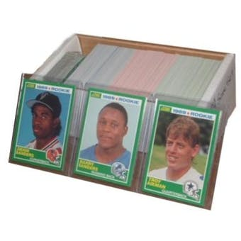 1989 Score Football Complete Set (NM-MT)