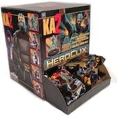 HeroClix Kick-Ass Two 24-Pack Booster Box
