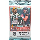 Image for  12x 2017 Panini Donruss Football Retail Pack