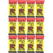 2017 Topps Heritage Baseball Jumbo Pack (Lot of 12)