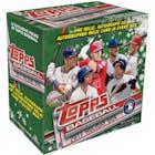 Image for  2017 Topps Holiday Baseball Mega Box