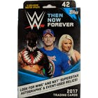 Image for  2017 Topps WWE Then Now Forever Hanger Box
