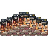 2017 Topps WWE Women's Division Hanger Box (Lot of 10)