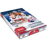 2018/19 Upper Deck AHL Hockey Hobby 12-Box Case