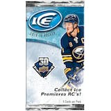 2018/19 Upper Deck Ice Hockey Hobby Pack