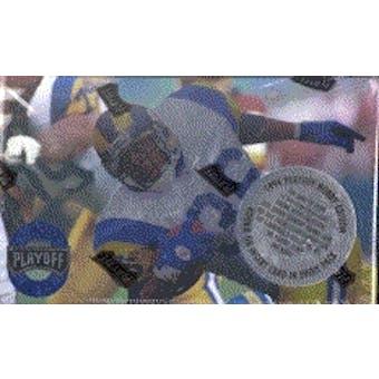 1994 Playoff Football Hobby Box (Bettis Inserts)