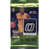 2018/19 Panini Donruss Optic Basketball Blaster Pack