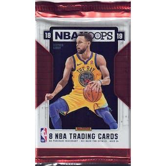 2018/19 Panini Hoops Basketball Blaster Pack