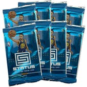 2018/19 Panini Status Basketball Blaster Pack (Lot of 8) = 1 Blaster Box