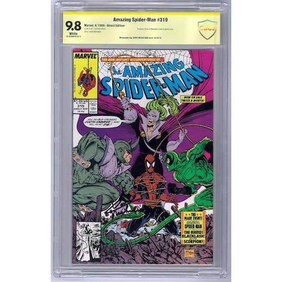 Amazing Spider-Man #319 Amazing2020Series1 - (Hit Parade Inventory)