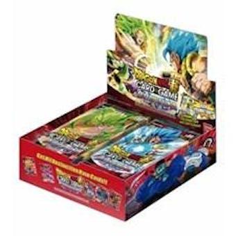 Dragon Ball Super TCG: Destroyer Kings Booster Box