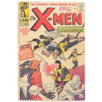X-Men #1 GD-