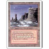 Magic the Gathering 3rd Ed (Revised) Single Plateau - SLIGHT PLAY (SP)