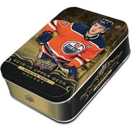 2018/19 Upper Deck Series 1 Hockey Tin (Box)