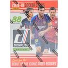 Image for  2018/19 Panini Donruss Soccer 11-Pack Blaster Box