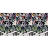 2018 Panini Donruss Elite Football 4-Pack Blaster Box (Lot of 3)