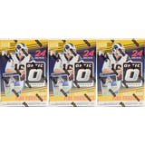 2018 Panini Donruss Optic Football 6-Pack Blaster Box (Lot of 3)