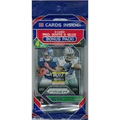 2018 Panini Prizm Football Cello Super Value Multi Pack