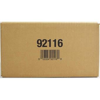 2019/20 Upper Deck Artifacts Hockey Hobby 20-Box Case