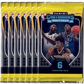 2019/20 Panini Contenders Draft Basketball Blaster Pack (Lot of 7) = 1 Blaster Box