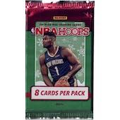 2019/20 Panini Hoops Holiday Basketball Blaster Pack