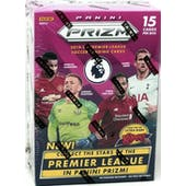2019/20 Panini Prizm Premier League Soccer Blaster Box