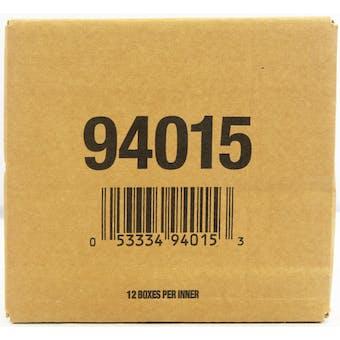 2019/20 Upper Deck Stature Hockey Hobby 12-Box Case