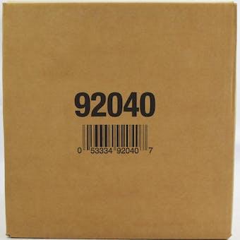 2019/20 Upper Deck Series 1 Hockey 24-Pack 20-Box Case