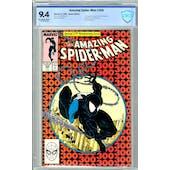 Amazing Spider-Man #300 CBCS 9.4 (OW-W) *19-24FE510-002*