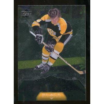 2007/08 Upper Deck Black Diamond #170 Bobby Orr