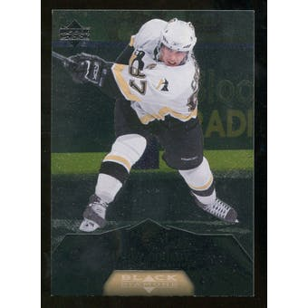 2007/08 Upper Deck Black Diamond #182 Sidney Crosby